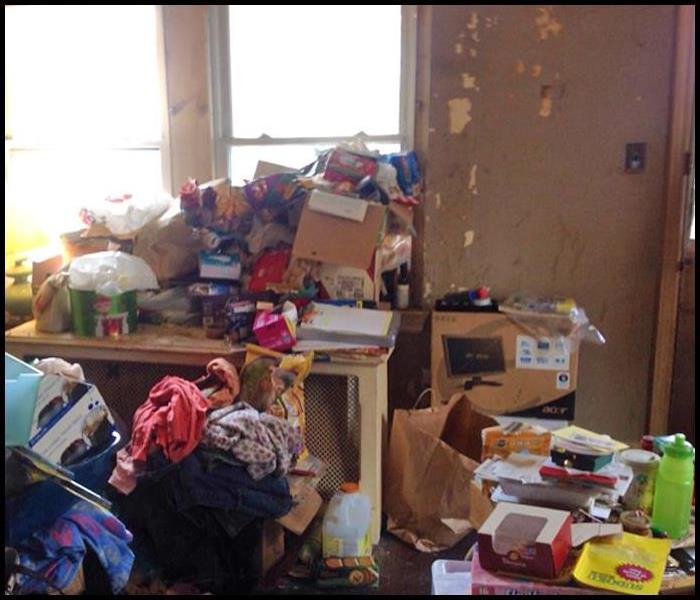 Do You Have Too Much Stuff? Before