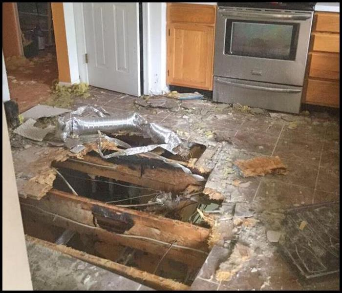When Lightning Strikes Your New Castle County Home II Before