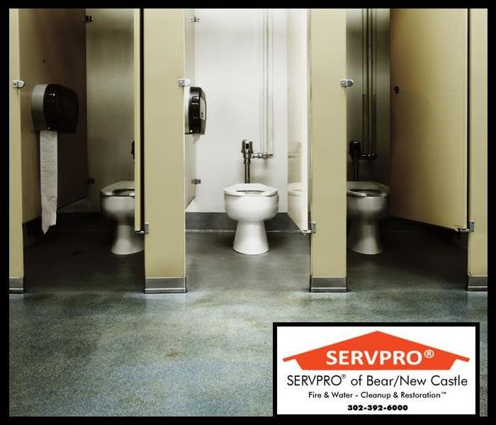 Commercial Sewage Cleanup and Restoration