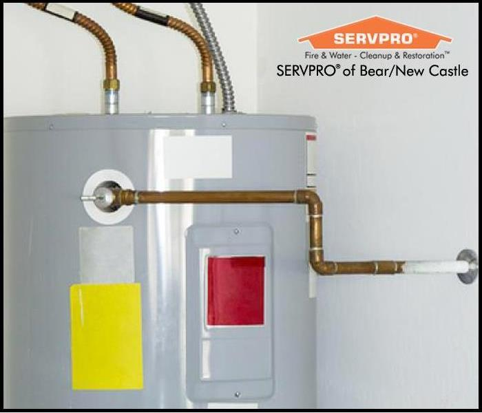 Water Damage Maintaining Your Water Heater Could Prevent A Water Damage