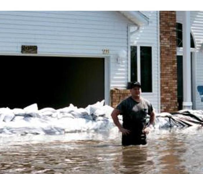 Storm Damage Flood Clean Up Tips For Homeowners In Bear, DE