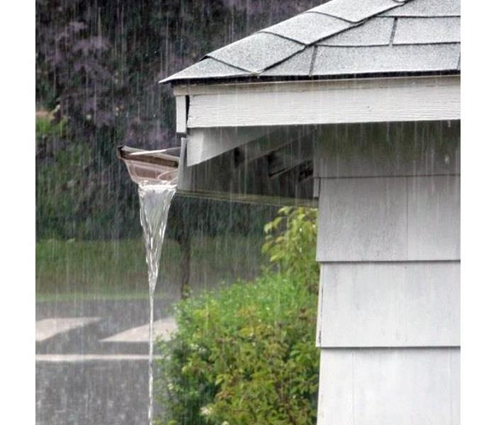 Water Damage Quick Action Can Prevent Additional Property Loss After A Storm In Corbit, DE