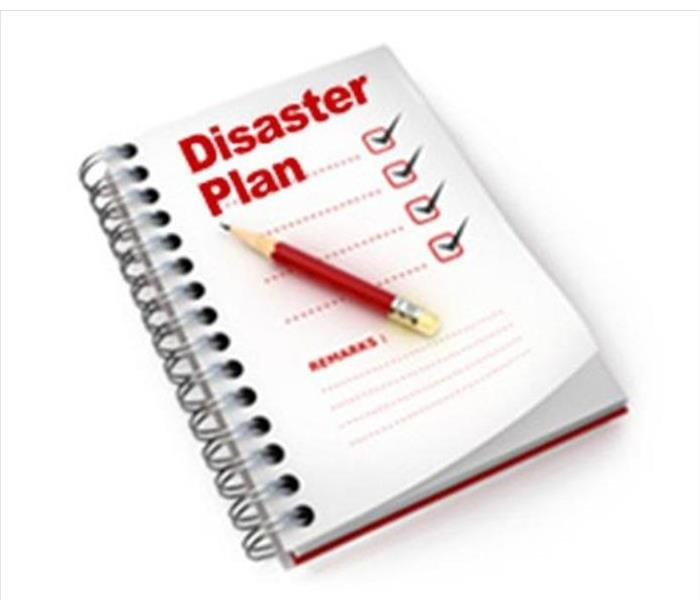 Community Preparation Is Key…Have A Disaster Plan