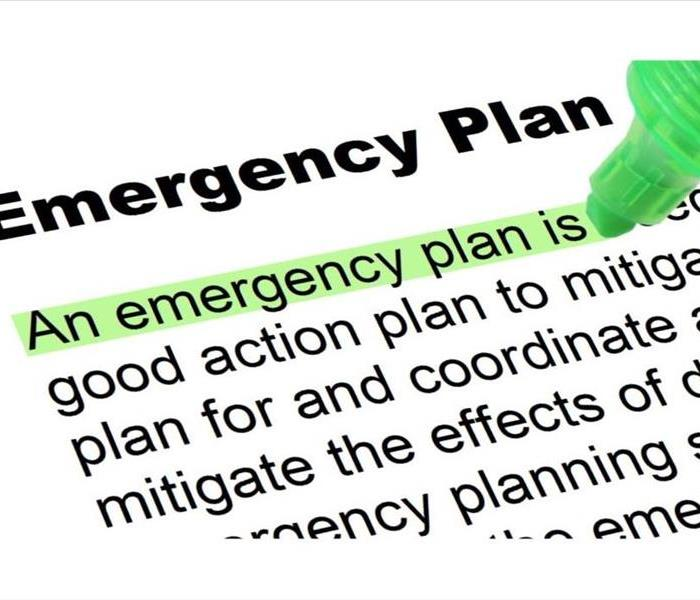 Community Make A Disaster Plan Before A Disaster Strikes In Delaware City, DE