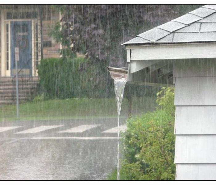 Water Damage Quick Action Can Prevent Additional Property Loss After A Storm In Bear, DE