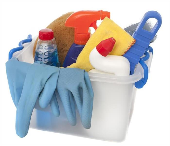 Cleaning Spring Cleaning Checklist for any Home or Business