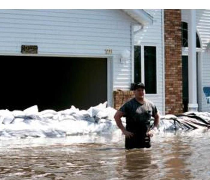 Storm Damage Flood Clean Up Tips For Homeowners In New Castle, DE