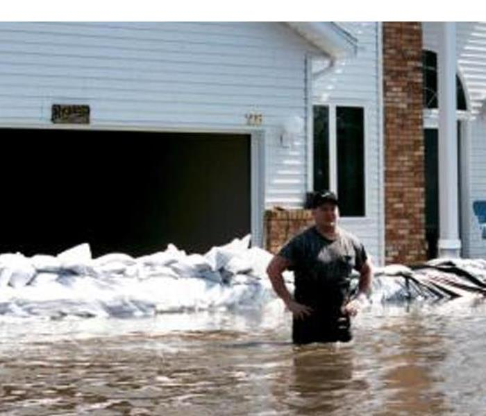 Storm Damage Flood Clean Up Tips For Homeowners In Glasgow, DE