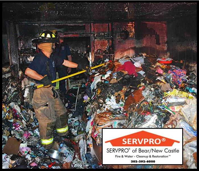 Biohazard HOARDING - Issues for the Fire Service In New Castle County, DE